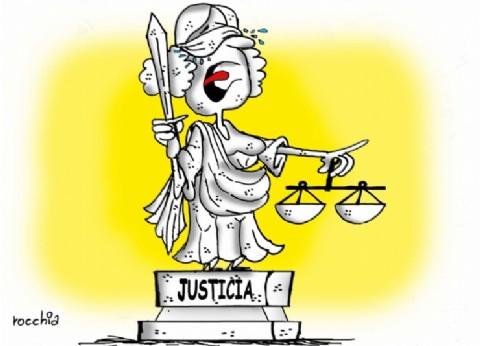 Cuando la política utiliza el órgano judicial como cómplice