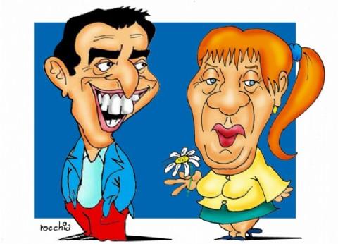 Me quiere, no me quiere: Margarita defenestró a Massa por su indecisión política