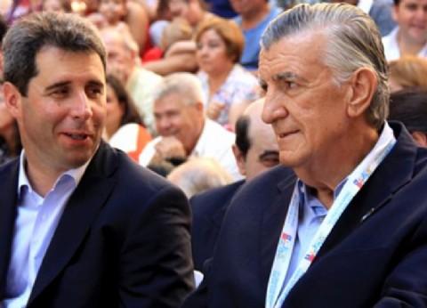 Uñac y Gioja insistieron en la necesidad de la unidad de la oposición