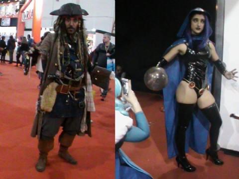 Cómo fue el éxito brutal de Argentina Comic Con