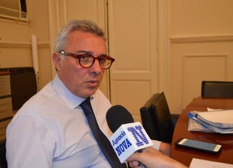 """Julio Zamora, alcalde de Tigre: """"Tenemos que conseguir que el Frente de Todos gane a nivel nacional, provincial y local"""""""