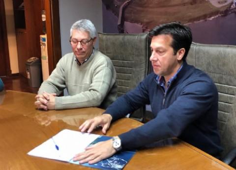 Necochea: Puerto Quequén y la Universidad Nacional de Mar del Plata firman acuerdo para la protección de la fauna marina