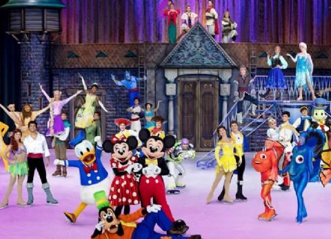 Disney On Ice llega a la Argentina para disfrutar las vacaciones de invierno