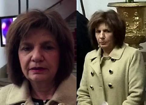 El descuidado look de la ministra Bullrich: ¿se le habrá subido el vino a la peluca?