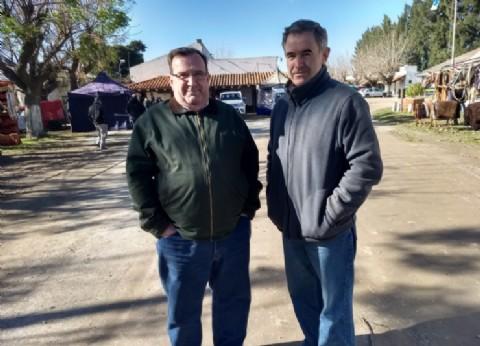 Consenso Federal Chascomús propone crear el área de Servicios y Desarrollo Rural