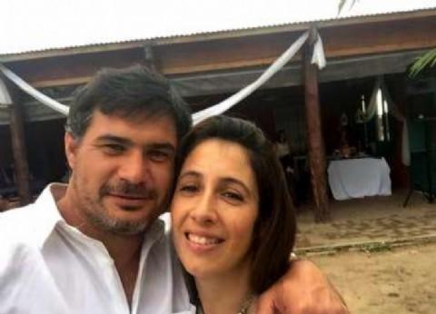 Balearon al hermano y a la cuñada de campeón de yachting Julio Alsogaray en violento robo