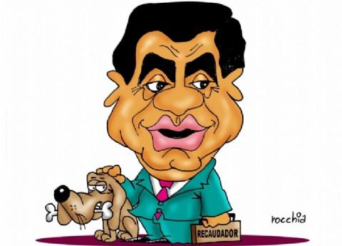 Cara de tramposo y ojos de atorrante: Echegaray pidió suspender el juicio por el millonario fraude a la AFIP