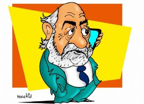 """¿Grieta Judicial? Bonadío le dijo a Ramos Padilla que """"si existe sospecha suficiente"""" lo llame a declarar"""
