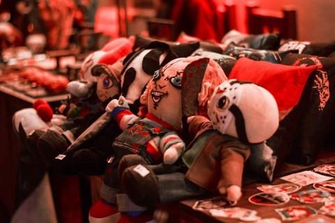 """Llega una nueva edición de """"Diabólico Fest"""", dedicado a los amantes del cine de terror"""