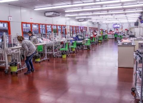El Hospital Garrahan detectó un aumento de casos de influenza A H1N1, productor de la gripe A