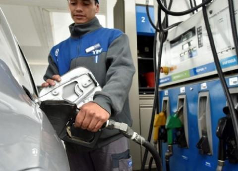 Habrá que agarrar la bici: la nafta podría subir casi 40 centavos por litro