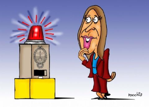 Las elecciones, y sobre todo las PASO, encendieron alarmas para el gobierno bonaerense