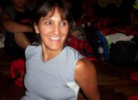 Por el femicidio de la profesora de fitness le dieron perpetua al ex esposo