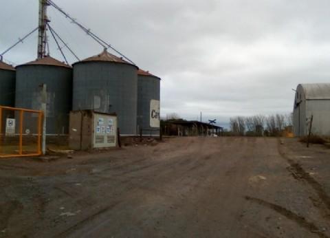 Rojas: Conflicto entre transportistas locales y empresas cerealeras