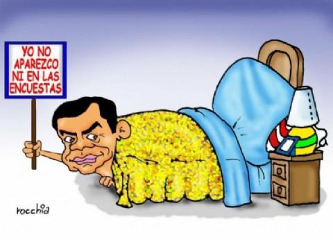 Salta: Urtubey en el horno, se jugó con todo por la presidencia, pero ¿mide en las encuestas?