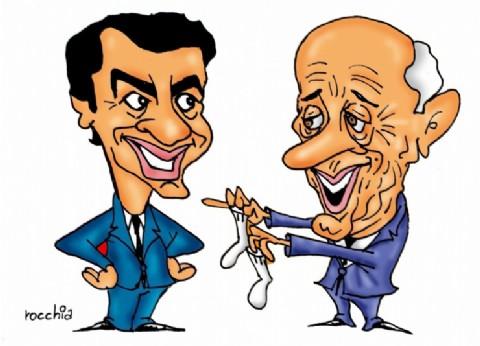 Lavagna y Urtubey pusieron el gancho y oficializaron la fórmula de Consenso Federal