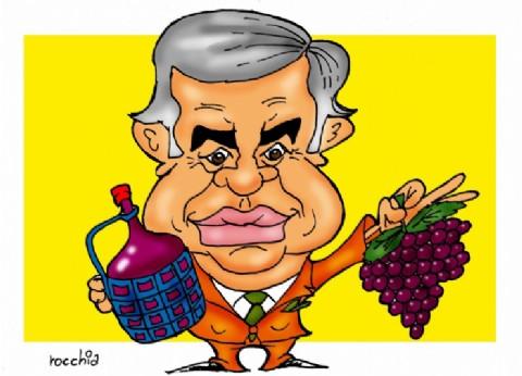 La UCR planta a Cornejo en el Congreso: ¿Le disputará la presidencia de Diputados a Ritondo?