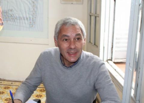 Fabián Cagliardi confirmó la lista del Frente de Todos de Berisso