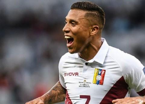 Vino tinto para todos: Venezuela se metió en cuartos de final