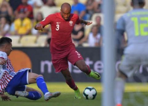 Qatar sorprendió a Paraguay y rescató un punto histórico en la Copa América