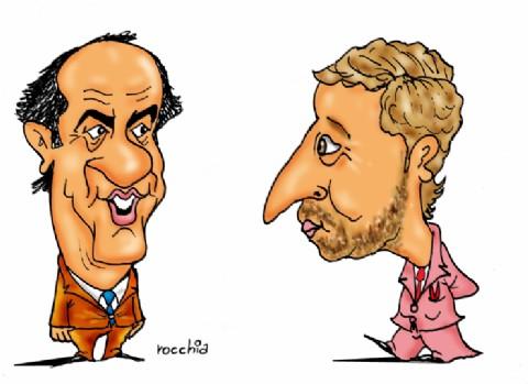 Daniel Scioli se reunió con Frigerio, y estalló el cristinismo duro