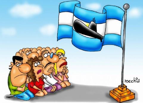 ARA San Juan: recusaron a la jueza que investiga el hundimiento del submarino