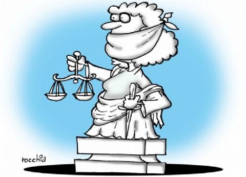 """Que si, que no, que nunca se deciden: la Corte dice que no pidió el retraso del juicio por la causa """"Vialidad"""""""