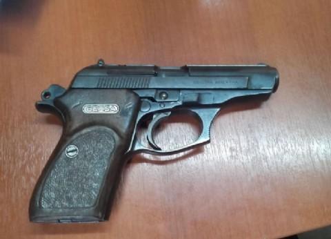 Detuvieron a cuatro ladrones que habían robado 10 mil pesos mediante un llamado extorsivo