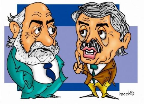 Alberto Fernández consideró que el objetivo de Bonadio era hacerlo entrar en Tribunales