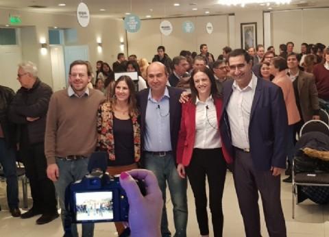 Sorpresa en Neuquén: Libres del Sur baja su candidatura y apoyará al PRO para ganar la Municipalidad