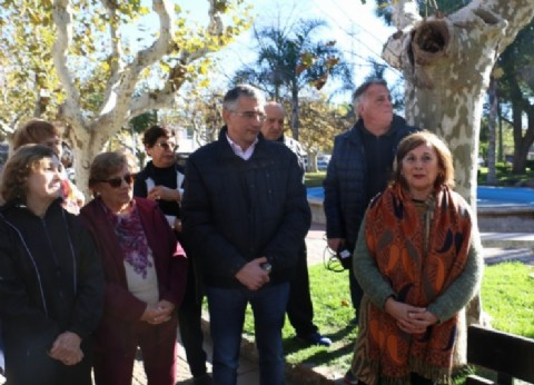 Celebraron el Día del Inmigrante Italiano en San Andrés de Giles