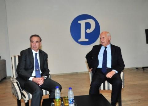 Alternativa Federal: Lavagna ya eligió a Pichetto para la fórmula presidencial