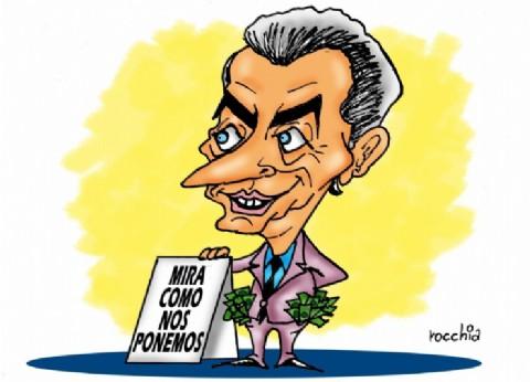 Donde pone el ojo pone la bala: OSDEPYM fue intervenida por Macri y ahora denuncian malversación de fondos