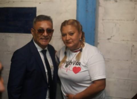 """Se realizó con éxito el festival solidario """"Joel es vida"""""""