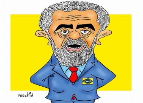 Revelan chats que evidencian complot entre el ex juez Moro y fiscales para meter preso a Lula da Silva