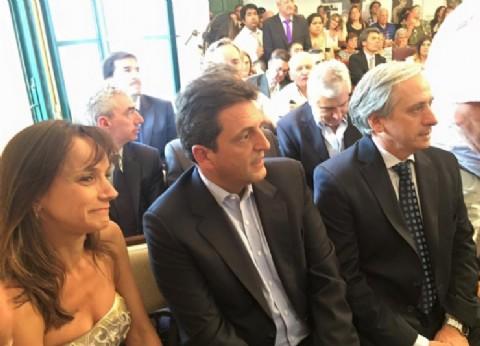 Chascomús: Si sigue con Massa, Gastón sería el candidato del acuerdo Unidad Ciudadana-Frente Renovador