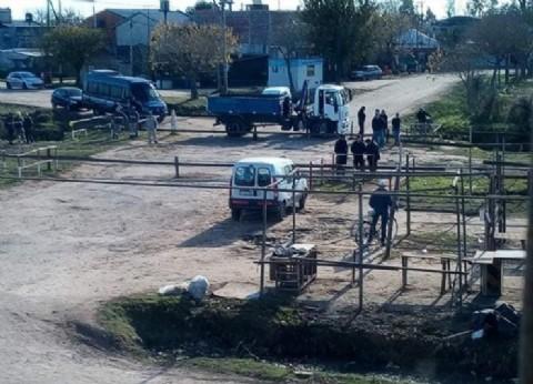 Escobar: Sujarchuk se opone al cierre del paso a nivel en Savio y acusó a Macri de despreciar la vida de los vecinos