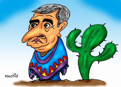 Morales y un palito contra la Rosada: criticó la estrategia electoral del oficialismo a nivel nacional