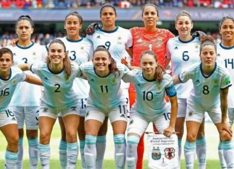 Ellas hicieron historia y van por más en el Mundial de Francia
