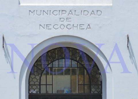 """Necochea bochada en """"transparencia en la gestión"""""""