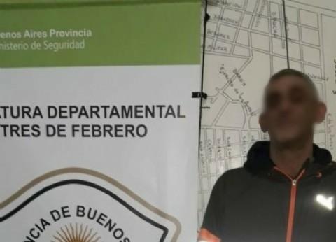 Detienen a un segundo implicado por la muerte de la mujer que iba a realizar un depósito bancario en San Justo