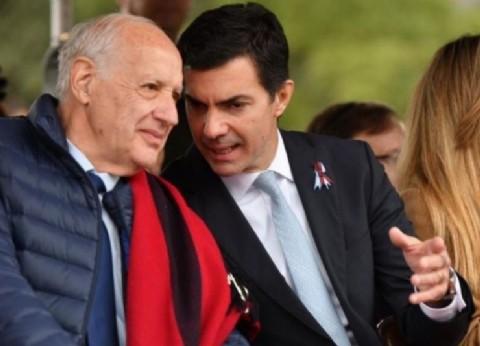 """Lavagna en Salta: """"No esperen de nosotros un llorisqueo permanente, hay que ponerle garra y resolver los problemas"""""""