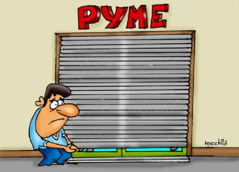 Harto del ninguneo oficialista, el sector Pyme presenta a sus propios candidatos