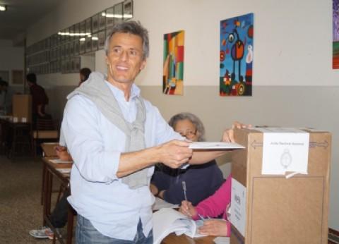 """Escandalosa interna peronista en Chivilcoy por la """"traición"""" de Franetovich, que le hace el juego al oficialismo"""