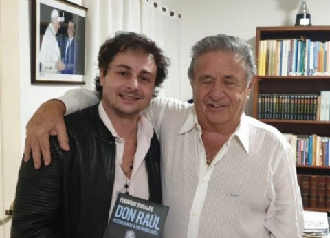 Aníbal Lagonegro se lanza con Consenso Federal y apunta a ser diputado bonaerense