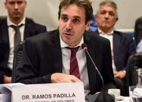 Ramos Padilla y un pedido de apartamiento en la Magistratura que complica al oficialismo