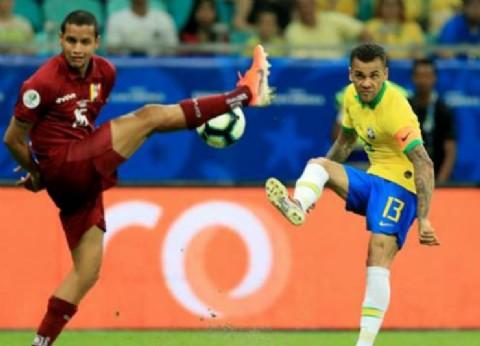 No hubo carnaval: Brasil chocó ante el VAR y Venezuela por la Copa América