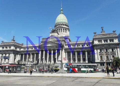 El Bloque del PJ en el Senado Nacional postergó una semana la designación de su nuevo Presidente