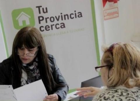 """El programa """"Tu Provincia Cerca"""" llega a General Villegas"""