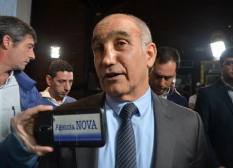 Confirmaron que el oficialismo repetirá a Salvador como vice en la Provincia
